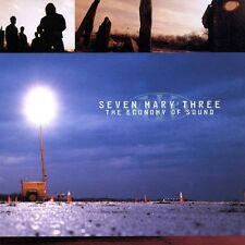 The Economy of Sound [HyperCD] by Seven Mary Three (CD, Jun-2001, Hollywood)