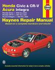Repair Manual Haynes 42025