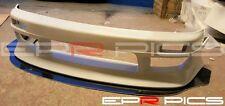 Universal 180cm Front Splitter & Support Damper Set Skyline 200SX Supra IS200