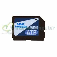 256MB ATP MMC Mobile Memory Card for Digital Camera Mobile Phone Music Player