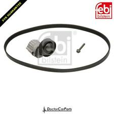 Drive Belt Tensioner Kit FOR SEAT ALHAMBRA 10->ON 2.0 MPV Diesel 710 711