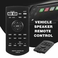 New Replacement Remote Control CXE5116 For Pioneer Car Audio System AVH-X6500DVD
