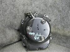 03 Triumph TT600 TT 600 Engine Clutch Cover 37B