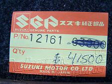 SUZUKI PE175 TS185  12161-41500,12161-93000 CONECTING ROD  MOTORCYCLE SUZUKI NEW
