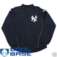 New York Yankees Gamer Jacket Size M Baseball MLB NWT