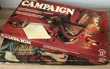 CAMPAIGN by WADDINGTONS Board Game *Multi Listing* Choose your spares