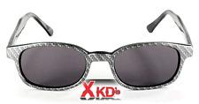 véritable lunettes soleil X-KD'S dessin fibre de verre 1022 - casque moto bikers