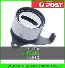 Fits TOYOTA STARLET EP95 4WD 1994-1999 - Tensioner Pulley Timing Belt Bearing