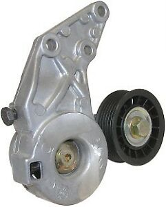 Dayco Automatic Belt Tensioner for Volkswagen Multivan 6/2005 - 2/2010 3.2L V6 2