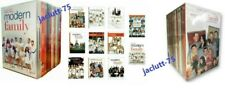 Modern Family : Complete Series Seasons 1-11 (DVD, 34-Disc Box Set) Brand New