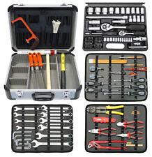 FAMEX 723-48 Werkzeugkoffer + Steckschlüsselsatz 170tlg