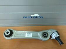 NEW Genuine  BMW F07 F01 F02 Wishbone,bottom,with rubber mount left 31126850781