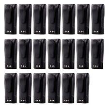 20 x 2000mAh Nntn4496 Nntn4851A Li-ion Battery for Motorola Cp150 Cp200 Pr400