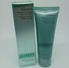 Algenist GENIUS Ultimate Anti-Aging Melting Cleanser 1.5 oz New in box sealed