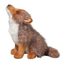 Rambler Coyote stuffed animal by Douglas Cuddle Toys plush trickster howling 12""