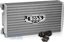 Boss AR1600.2 1600W 2-Channel Class A/B Armor Car Amplifier Car Audio Amp