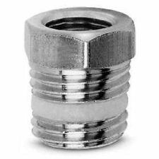 Riduzione cilindrica aria compressa compressore CAMOZZI con teflon Mod. S2530