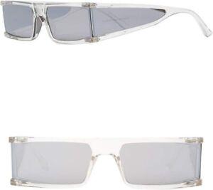 Carolina Lemke x Kim Kardashian Mirror Sunglasses