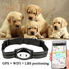 Hunde und Katzen GPS Tracker Sender Activity Monitor Tracking für IOS/Android
