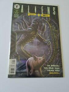 Aliens : Pig - Dark Horse comic books
