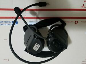 MSA Sordin Supreme  headset Type no: 76332-NASO