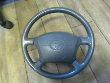 Toyota Landcruiser steering wheel 96-03 colorado j90 grey