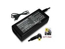 AC Adapter Power Charger for Acer Aspire One D270-1186 D270-1461 D270-1182 65W
