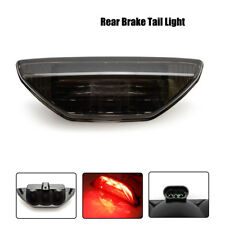 Atv Tail Light Braking Lamp Black for Honda Foreman Rubicon 250Ex Trx500 2007-14