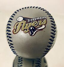 RARE SCHAUMBURG FLYERS Vintage Collectible Stitched BASEBALL MILB Frontier Lg