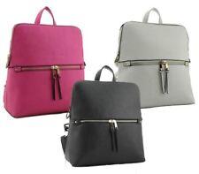 Unbranded Solid Medium Handbags