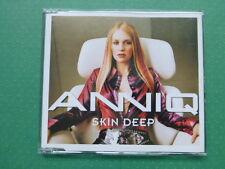 Anniq 'Skin Deep' CD (2002) Telstar Records