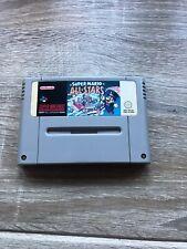 Nintendo Super Mario Allstars (SNES) - Cart Only
