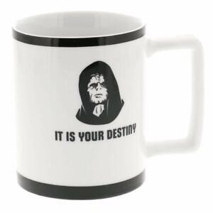 Star Wars Imperial Mug, Emperor Palpatine