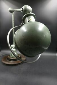Jielde Industrial lamp domecq vintage