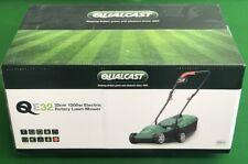 Qualcast 1200W Electric Rotary Lawn Mower - 32cm