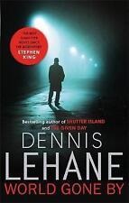 World Gone by by Dennis Lehane (Paperback, 2016)