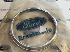 Ford Transit MK1 New Genuine Ford indicator unit chrome ring.
