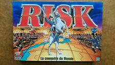 La conquista del mundo juego de riesgo (Edición Francés) - por Parker 2000