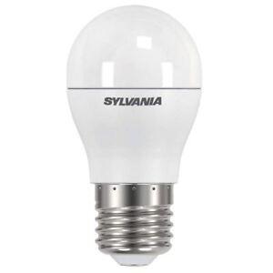 1x Sylvania ToLEDo Ball Dimmable E27 V3 5.6W Daylight LED 470lm[Energy Class A+]