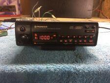 Vintage/Classic PIONEER GEH-2000SDK car radio