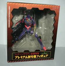 ACTION PREMIUM FIGURE EVANGELION 01 TEST TYPE FIGURE NUOVA VER JAP VBC 53404