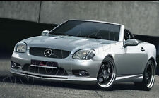 Mercedes Benz SLK R170 AMG LOOK Kit de cuerpo completo