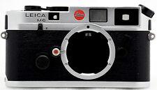 Leica M6 **New** Classic chrome  Body 0.72 35mm 1793410 Film Rangefinder