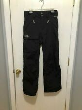 The North Face Men's Hyvent Snowboarding Snow Ski Waterproof Pants Small