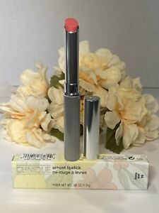 CLINIQUE Almost Lipstick - 44 PINK HONEY - FS NIB Authentic Fast/Free Shipping