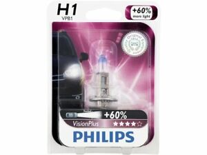 For 1989 Lamborghini Countach Headlight Bulb Philips 88885YY