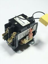 132498 CONTACTOR, 24V 2-POLE DP REPLACES 132475 (USED)