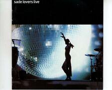 CD SADElovers liveEX- (A3709)