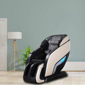 vComfort™ Full Body SL 4D Luxury Electric Shiatsu Zero Gravity Massage Chair