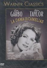 DVD - La Dama De Las Camelias NEW Robert Taylor FAST SHIPPING !